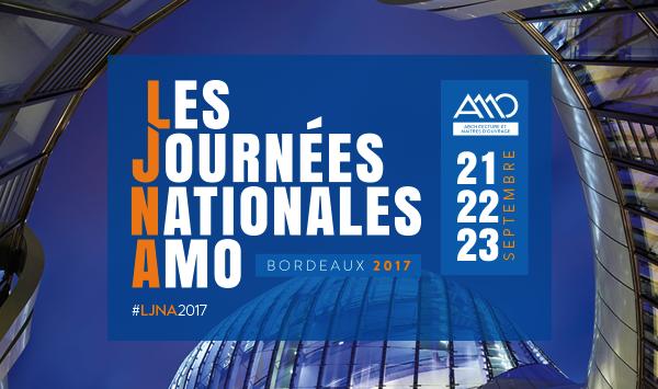 Immersion dans la métamorphose de Bordeaux lors des journées nationales AMO 2017