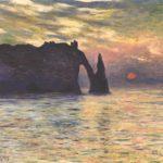 Claude Monet au futur Musée de la mer
