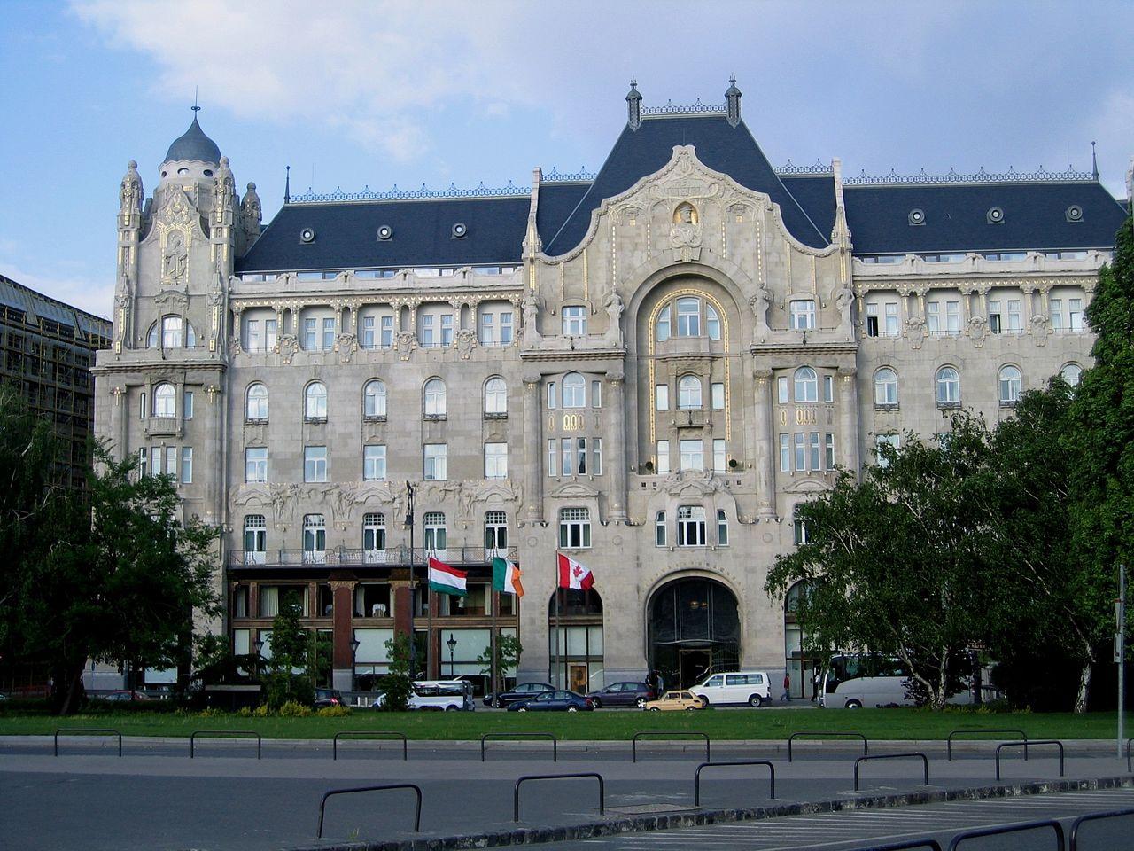 Palais-Gresham