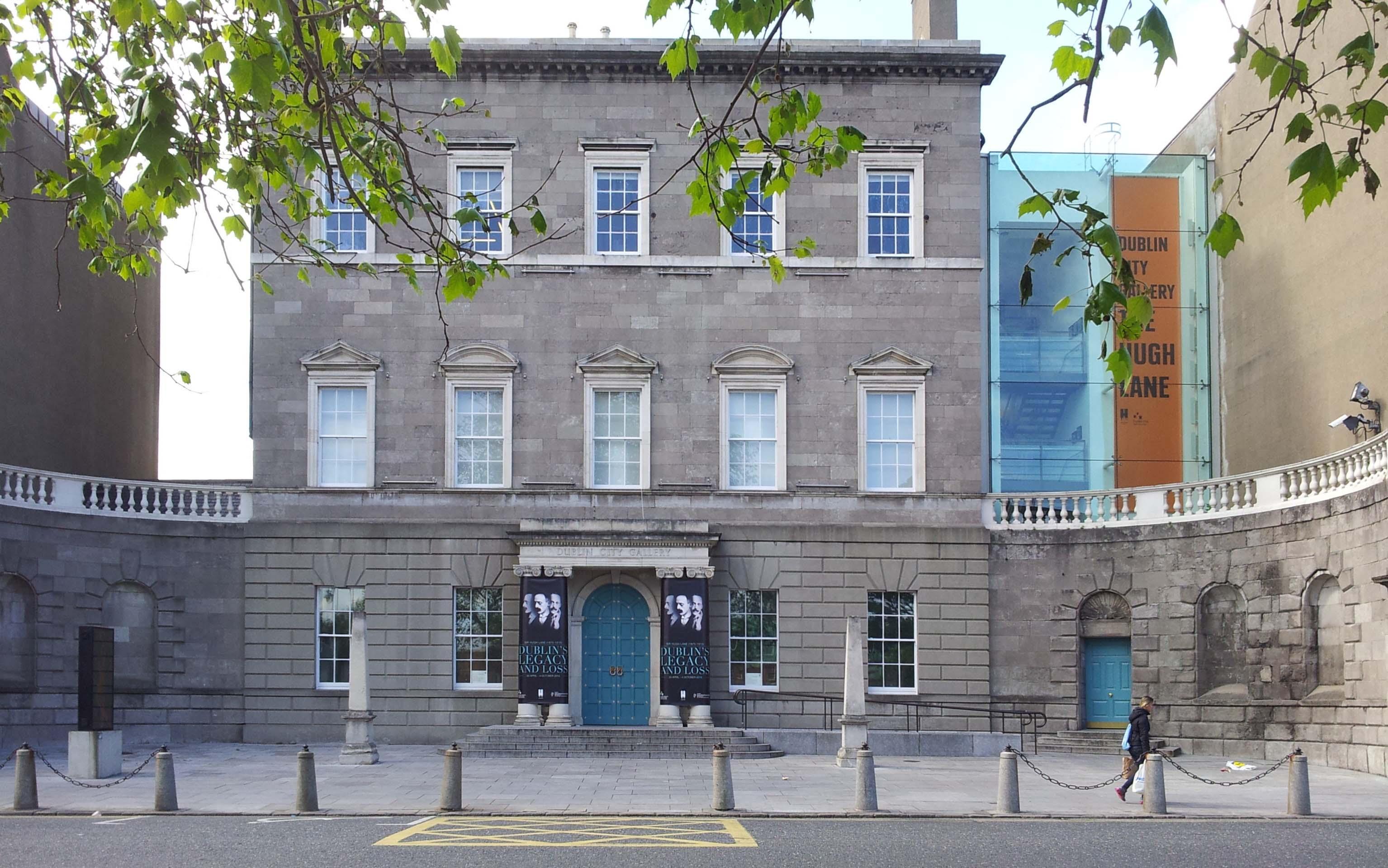 Dublin City Gallery