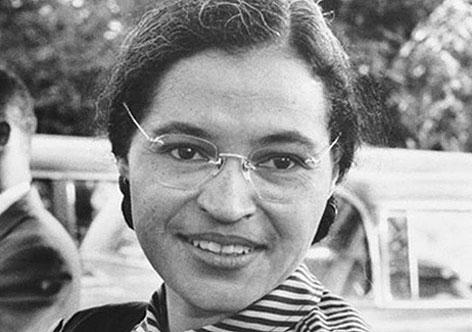 L'actu insolite du jour : Le combat méconnu de Rosa Parks contre les violences sexuelles