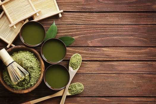 Cérémonie de thé japonais à Bordeaux