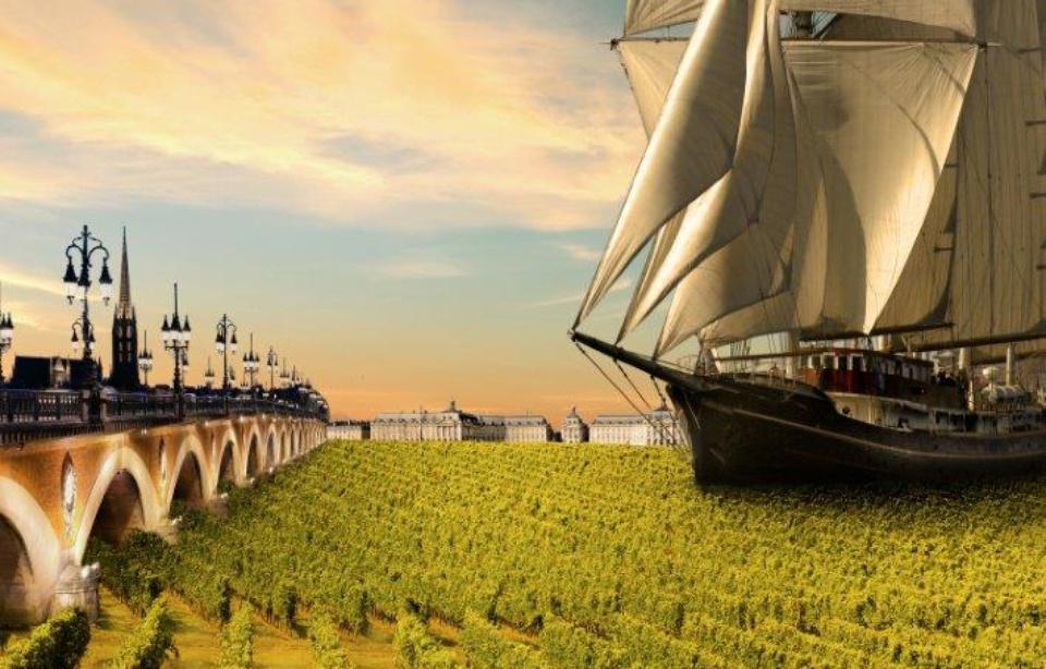 20ème édition de Bordeaux Fête le Vin : un indice en image
