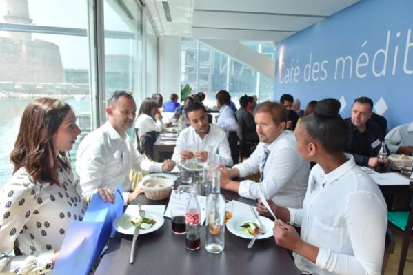 Découvrez le «Restaurant Éphémère», un concept de recrutement novateur !
