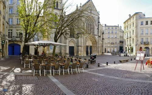 Au détour d'une rue bordelaise #20 : Rue des Faussets