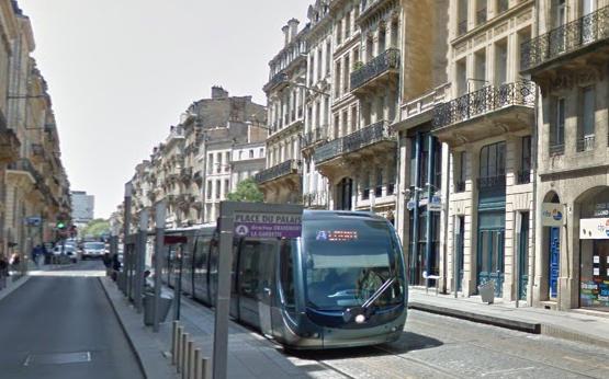 Au détour d'une rue bordelaise #22 : Le Cours d'Alsace et Lorraine