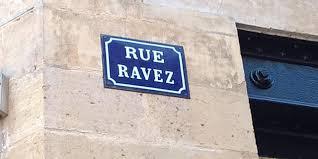Au détour d'une rue bordelaise #32: la Rue Ravez