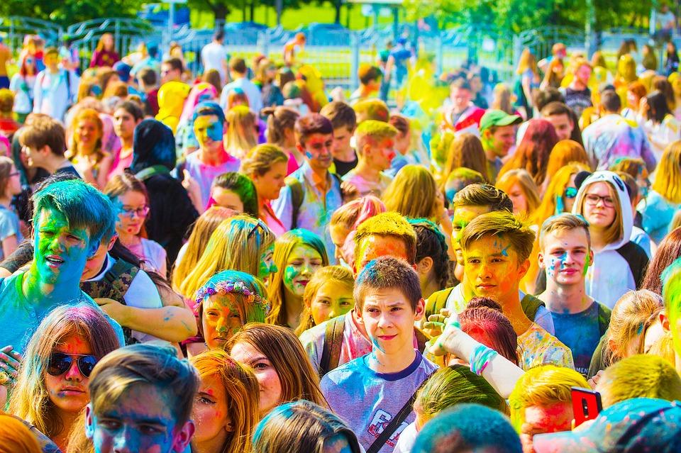 Top des festivals culturels d'automne