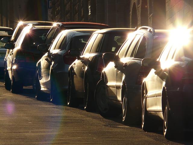 Stationnement à Bordeaux : les amendes en hausse !