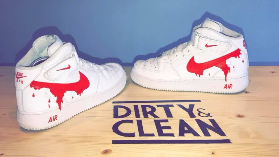 Dirty & Clean