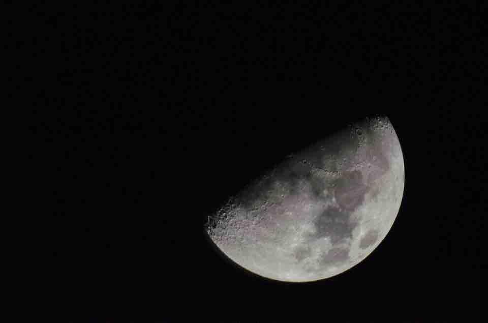 L'actu insolite du jour : Bientôt la 4G sur la lune !