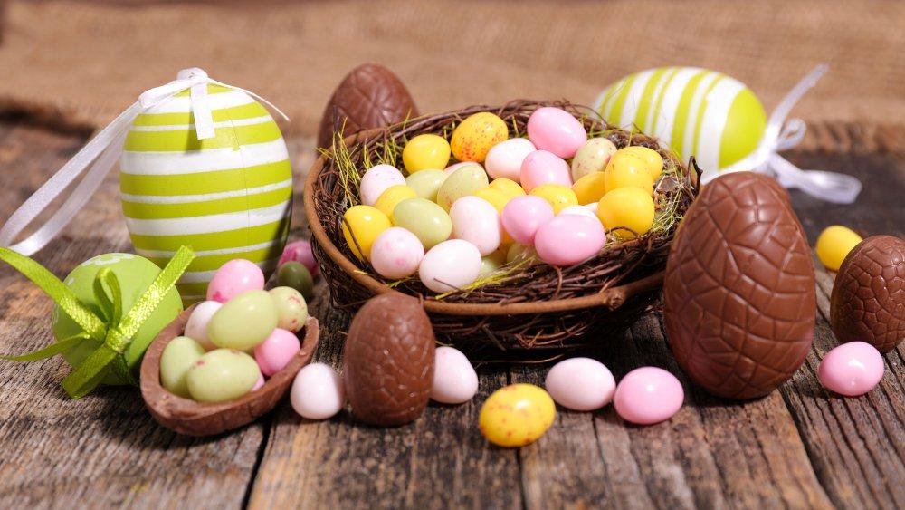 Canopée Café : venez fêter Pâques à 10 mètres de hauteur !