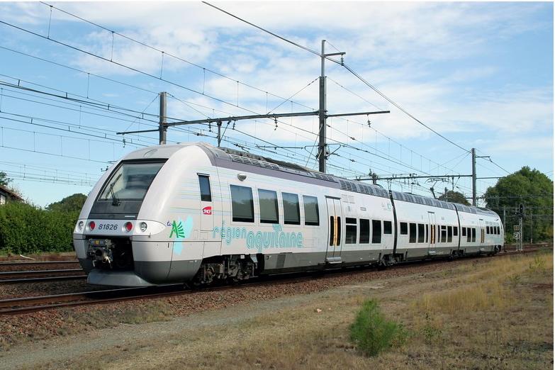 Pas de train vers le sud de Bordeaux entre samedi et dimanche