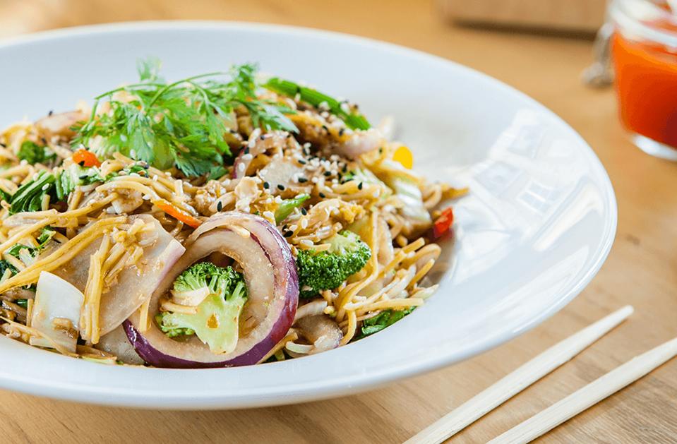 Alerte bon plan : des woks à partir de 1,90 euros ce samedi !