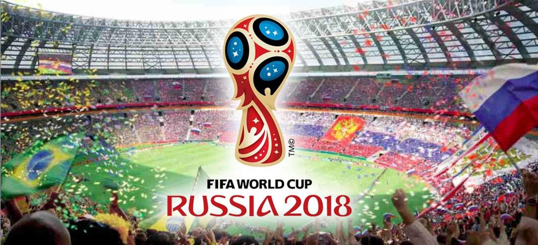 Coupe du Monde 2018 : les chiffres les plus insolites !