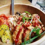 Kabëng, une street food autour du monde