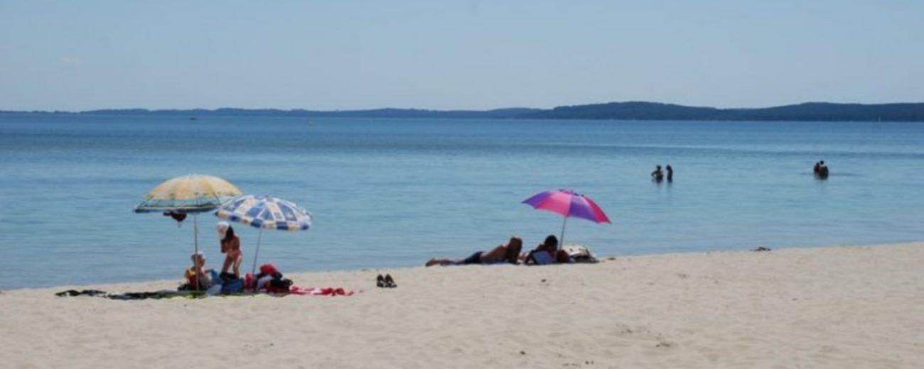 plage de Laouga