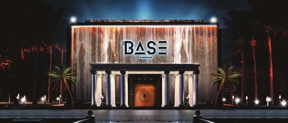 On connait enfin la date d'ouverture de The Base !