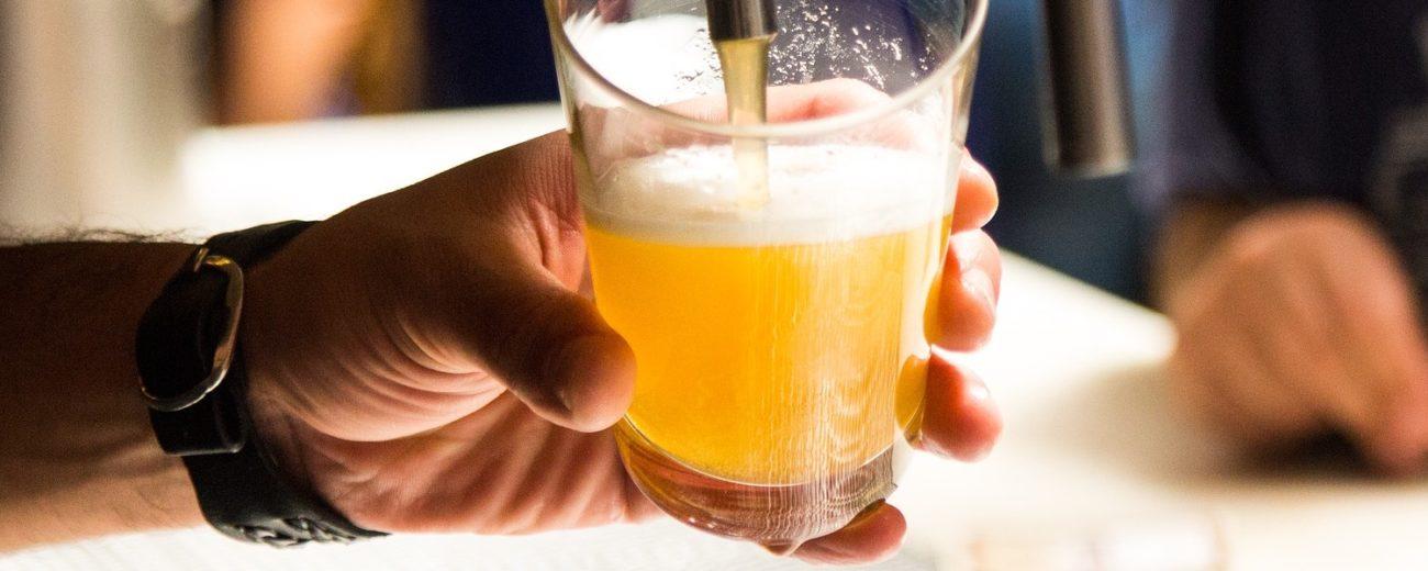 bars à bière