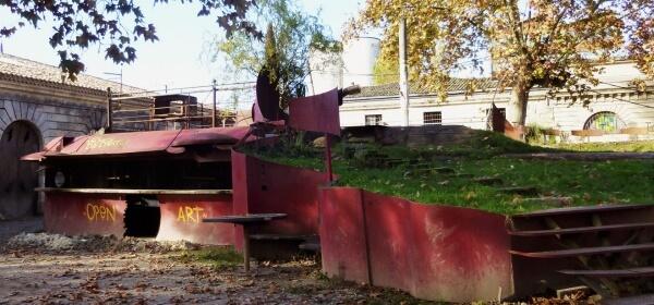 Un escape game géant dans le bunker le plus secret de Bordeaux