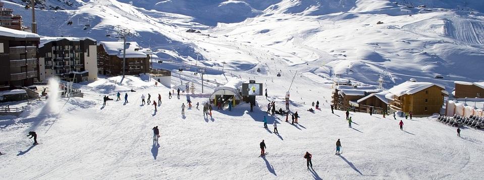 Sports d'hiver : les dates d'ouvertures des stations proches de Bordeaux