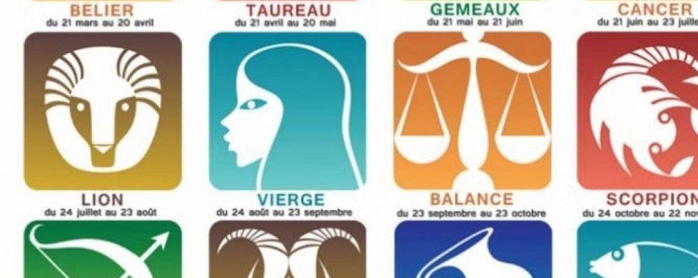 Insolite : votre signe astrologique a-t-il changé ?