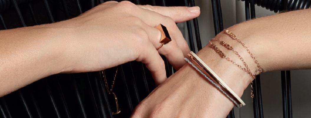 Cadeaux de Noël : notre sélection bracelets