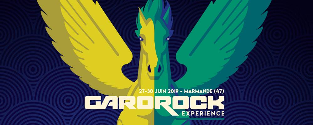 Garorock : la suite de la programmation dévoilée
