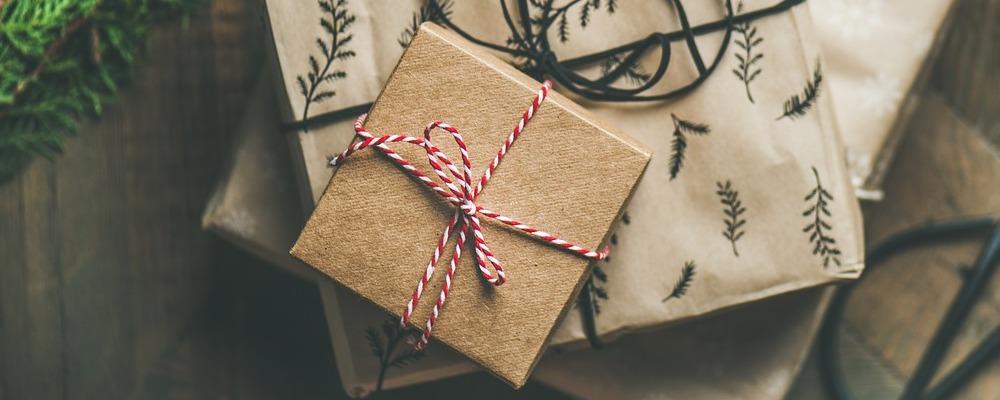 Cadeaux de Noël : rien que pour les hommes !
