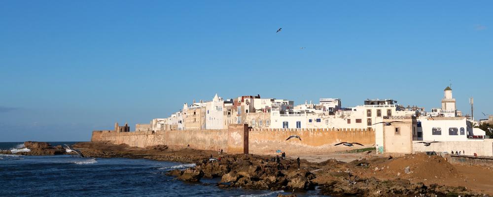 Bons Baisers de … Essaouira