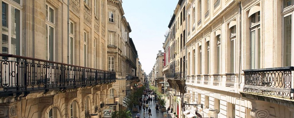 Immobilier : les prix du neuf et de l'ancien, quartier par quartier