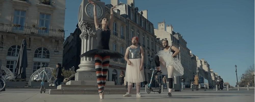 Entre danse et humour : la nouvelle vidéo du Gang des Chocolatines