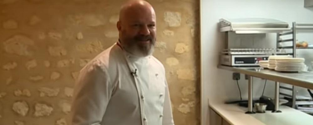 Philippe Etchebest, un nouveau restaurant avant la fin de l'année