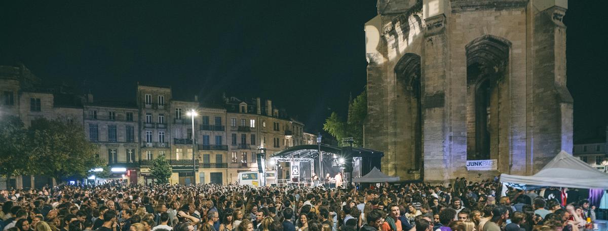 Relâche cherche de nouveaux talents pour intégrer la programmation du festival