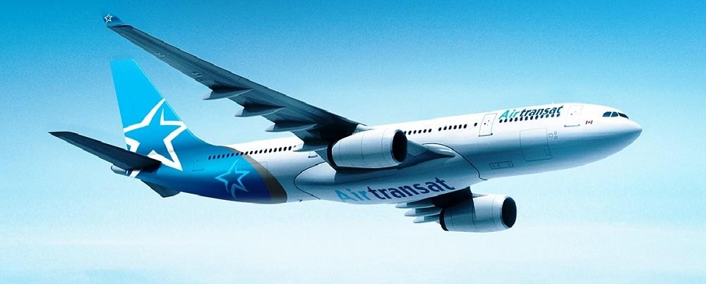 Air transat augmente la fréquence de ses vols vers Montréal