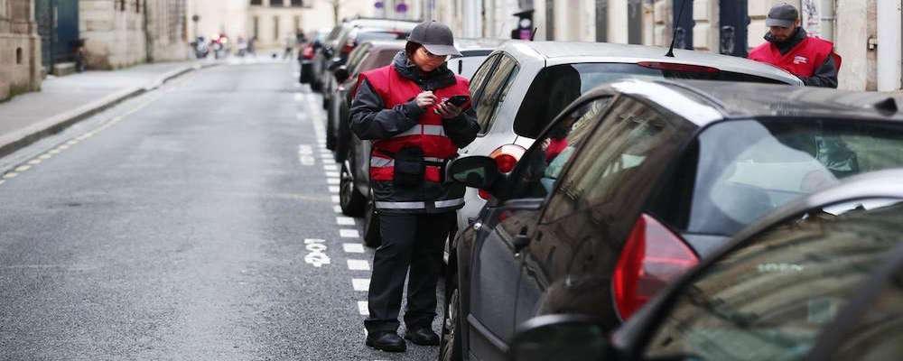 De nouvelles mesures pour le stationnement à Bordeaux