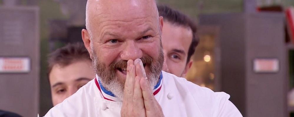 """TOP Chef 10 : """"j'ai une team avec un profil extrêmement particulier cette année """", raconte Philippe Etchebest"""