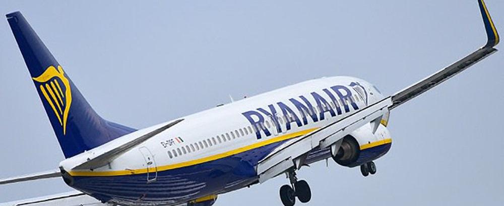 Ryanair ouvre à Bordeaux une nouvelle ligne vers l'Italie !