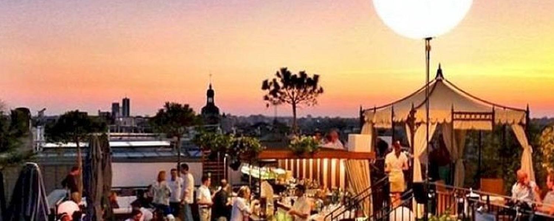 Night beach : le rooftop le plus couru de Bordeaux
