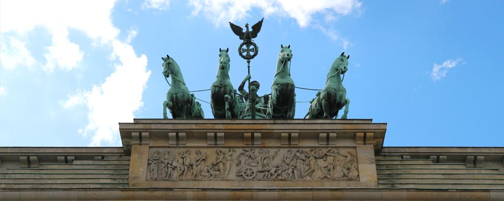 Bons Baisers de… Berlin