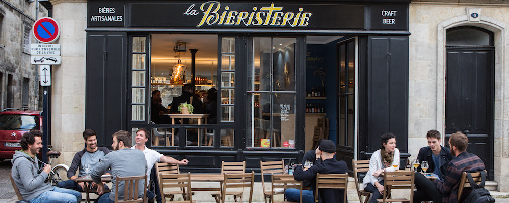 La Bièristerie : une cave à bières pour tous les passionnés de la fine mousse