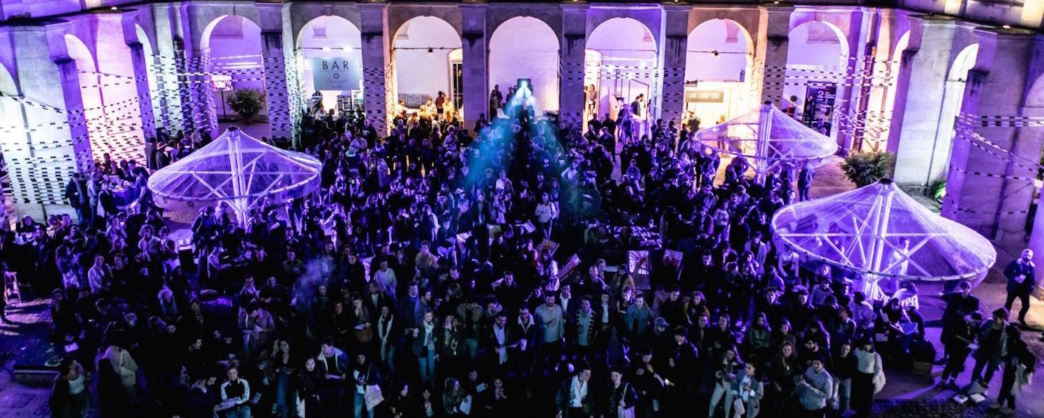 Le Village Mably, le Super QG du Festival International du Film Indépendant de Bordeaux - Bordeaux Tendances