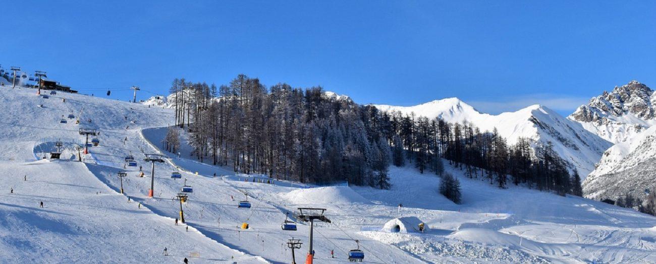 pyrenees ski