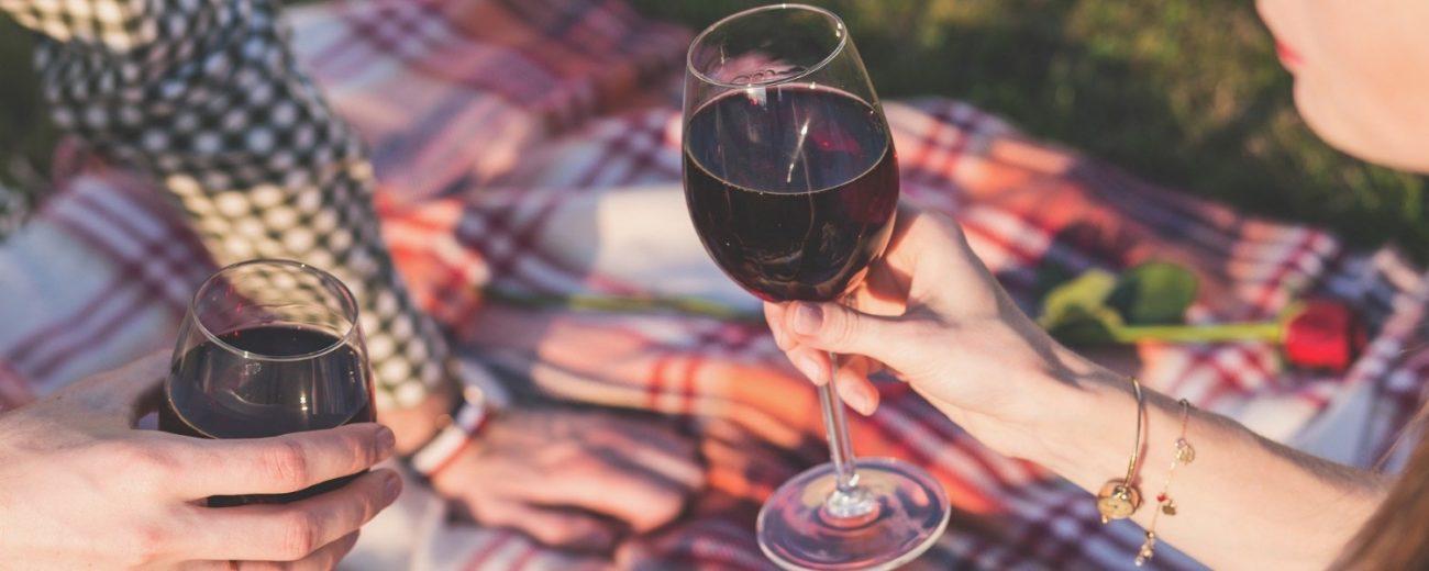 chasse au vin