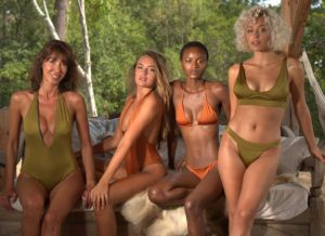 sustainable swimwear bordeaux mode
